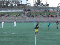 San Martino vs Montesarchio 0-1. La Sintesi