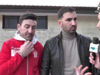 San Martino vs Montesarchio 0-1. Le Interviste