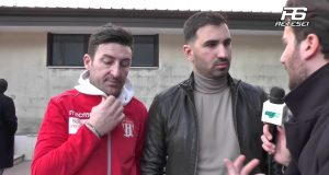 San Martino vs Montesarchio 0-1. Le Interviste