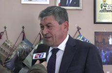 Cervinara. Milot ringrazia i suoi concittadini tramite il sindaco Tangredi