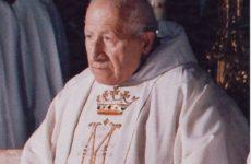 """Padre Isaia Columbro da Foglianise, Mortaruolo: """"Il suo monito all'accoglienza è di grande attualità""""."""