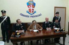 Diplomi fasulli: arrestato Antonio Perillo di 67 anni di Avellino.