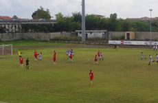 Promozione girone A: il punto dopo la settima di ritorno.