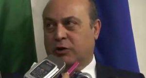 """Vittorio Fucci:  """"avvio di una nuova stagione politica per il Sannio""""."""