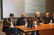"""""""Una svolta in atto"""" in materia di politiche di forestazione in Campania."""