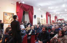 """Lunedì i candidati Cinque Stelle firmano il """"Patto con i cittadini"""""""