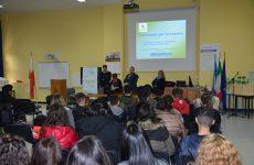 Legalità e prevenzione, la Polizia di Stato nelle scuole di Sant'Agata de' Goti