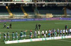 Il calcio ad Avellino ripartirà con De Cesare