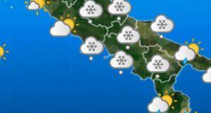Emergenza maltempo: sarebbe stato meglio chiudere tutte le scuole dell'Irpinia e del Sannio.