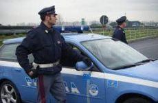 Centri migranti di Telese e Faicchio: controlli e perquisizioni della Polizia
