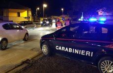 Quattro giovani serbi allontanati con foglio di via.