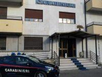 Montesarchio-Cardito: intemperanze dei giocatori intervengono carabinieri.