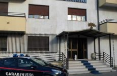 San Martino V.C.. Arrestato dai carabinieri pregiudicato di Milano colpito da ordinanza di carcerazione.