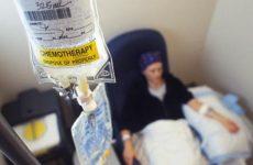 Tumori: chemioterapia, un paziente su 3 muore disturbi cuore