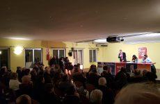 D'Agostino, entusiasmo e partecipazione nelle nostre comunità