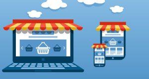 Sempre più persone si avvicinano agli e-shop