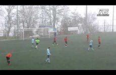 Ariano vs Fc Avellino 3-0. La Sintesi