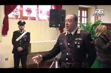 San Martino Valle Caudina. Alunni incontrano i Carabinieri