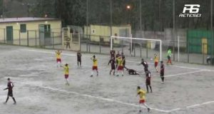 Eclanese vs Sorrento 0-0. La Sintesi