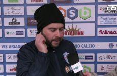 Ariano vs FC Avellino 3-0. Le interviste