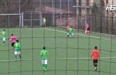 FC Avellino vs San Tommaso 0-2. La sintesi