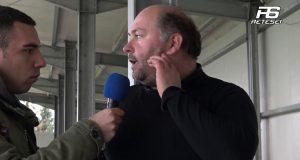 FC Avellino vs San Tommaso 0-2. Le Interviste