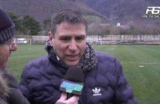 Audax Cervinara vs U.S. Faiano 3-0. Le interviste