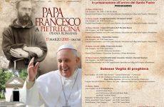 Tavolo tecnico per la visita del Santo Padre nella Terra natale di Padre Pio.
