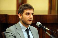 Inchiesta Napoli: De Luca jr si dimette da assessore