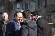 Carmine Valentino sottoscrive l'appello dell'Azione Cattolica