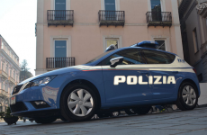 Avellino: parcheggiatore abusivo in città, il Questore emette il primo divieto di accesso alle aree urbane