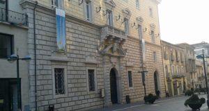 """Palazzo Paolo V diventerà il """"Palazzo della Cultura"""""""