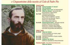 """""""Pasqua e Padre Pio nel segno della Croce"""" di Mons.Pasquale Maria Mainolfi."""
