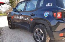 Cervinara. Abusivismo edilizio, carabinieri forestale denunciano due persone.