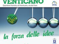 Fiera di Venticano, Rubicondo main sponsor.