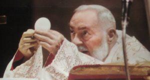 Pannarano attende le Reliquie di San Pio