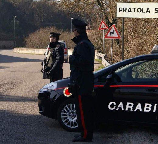 Maltrattamenti in famiglia e violenza sessuale: 50 enne arrestato dai carabinieri.