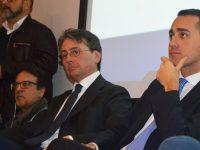 Collegio uninominale Avellino-Benevento. Il seggio senatoriale a Grassi dei cinquestelle