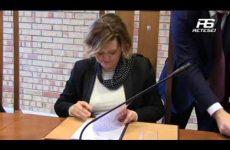 Firmata convenzione 'Università, Tribunale per i Minorenni di Salerno e  Centro per Giustizia Minorile