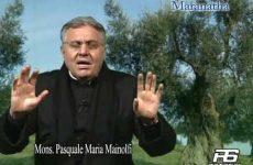 Maranathà puntata n.638 del 24/03/2018