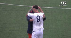 Virtus Avellino vs Picciola 1-1. La sintesi