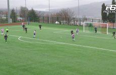 G.Siconolfi vs San Martino Vc 1-5. La sintesi