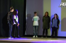 Montesarchio. L'Istituto Fermi saluta i partner del progetto Erasmus +