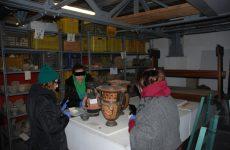 Benevento. Furto al Museo del Sannio: primo inventario.