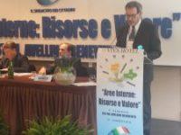 """Ex Irisbus, Simeone: """"Preoccupa la mancanza del socio privato"""""""