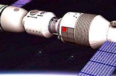Protezione civile avverte,'rischio stazione spaziale cinese'