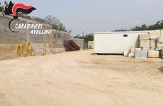 Opere edilizie realizzate in assenza di titoli autorizzativi.
