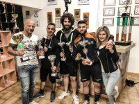 Una gara infinita: Campionato Italiano W.D.F.P.F. Single Lift.