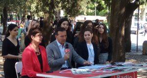 Ennesimo successo di Sabina Carrozzini, alunna del Liceo Classico Pietro Giannone