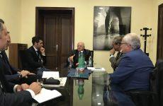 """Sanità in provincia di Benevento, Mortaruolo: """"Nessun depotenziamento dei servizi. Il governatore sarà nel Sannio"""""""